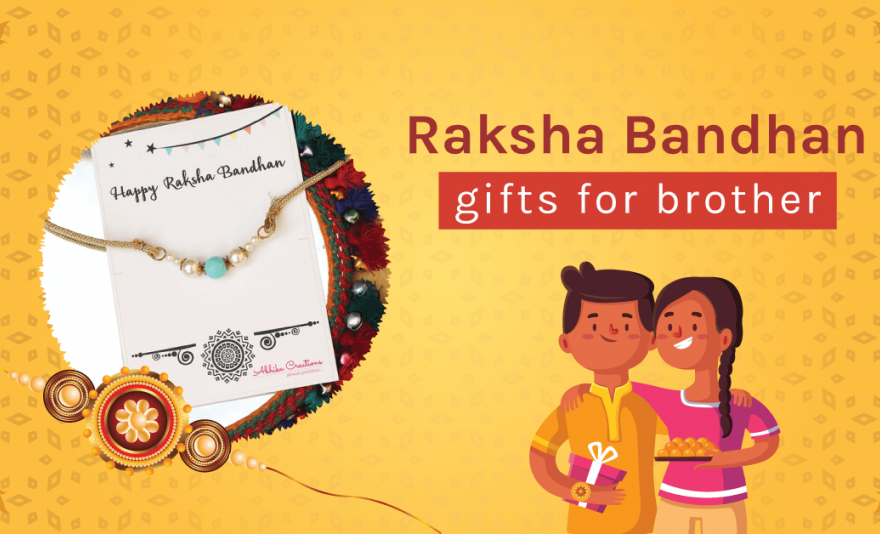 Some Thoughtful Rakhi Gift Ideas With Them You Can Surprise Your Loving Brother!!!